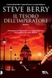 Cover of Il tesoro dell'imperatore