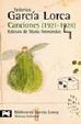 Cover of Canciones