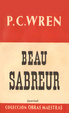 Cover of Beau Sabreur