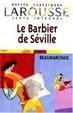 Cover of Le Barbier De Seville