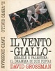 Cover of Il vento giallo