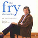 Cover of Stephen Fry Memoir
