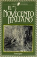 Cover of Il Novecento italiano