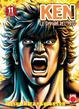Cover of Ken il guerriero - le origini del mito n. 11