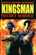 Cover of Kingsman