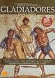 Cover of Breve historia de los gladiadores