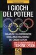 Cover of Giochi del potere