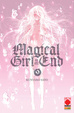 Cover of Magical Girl of the End vol. 9