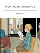 Cover of New York Drawings