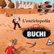 Cover of L'enciclopedia dei buchi