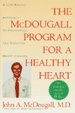 Cover of The Mcdougall Program for a Healthy Heart