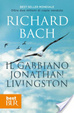 Cover of Il gabbiano di Jonathan Livingston