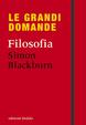 Cover of Le grandi domande