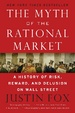 Cover of The Myth of the Rational Market