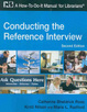 Cover of Conducting the reference interview
