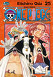 Cover of One Piece - New Edition 25