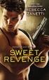 Cover of Sweet Revenge
