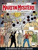 Cover of Martin Mystère n. 338