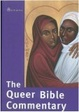 Cover of The Queer Bible Commentary