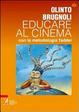 Cover of Educare al cinema con la metodologia Taddei