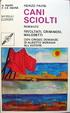 Cover of Cani sciolti
