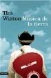 Cover of Música de la tierra