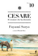 Cover of Cesare Vol. 10