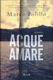 Cover of Acque amare