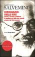Cover of Dizionario delle idee