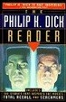 Cover of The Philip K. Dick Reader