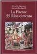 Cover of La Firenze del Rinascimento