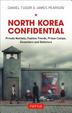 Cover of North Korea Confidential