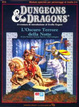 Cover of Dungeons & Dragons - L'Oscuro Terrore della Notte