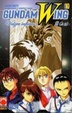 Cover of Gundam Wing vol. 10