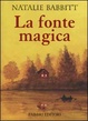 Cover of La fonte magica