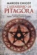 Cover of L'assassinio di Pitagora