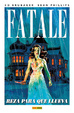 Cover of Fatale #4