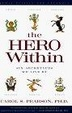 Cover of The Hero within