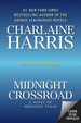 Cover of Midnight Crossroad