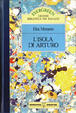 Cover of L'isola di Arturo !! SCHEDA DOPPIA !!