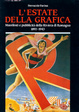 Cover of L'estate della grafica
