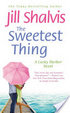 Cover of The Sweetest Thing