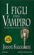 Cover of I figli del vampiro