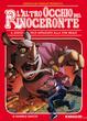 Cover of L'altro occhio del rinoceronte