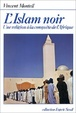 Cover of L'Islam noir