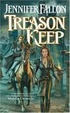 Cover of Treason Keep