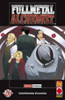 Cover of Fullmetal Alchemist vol. 26