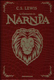 Cover of Le cronache di Narnia