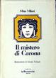 Cover of Il mistero di Carona