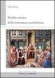 Cover of Profilo storico della letteratura tardolatina